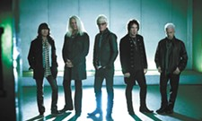 REO Speedwagon has worked nonstop for a half-century, and they're not slowing down now