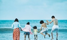 Lost souls form a family in the great Japanese drama <i>Shoplifters</i>