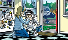 Raising an astronaut... or a scientist, or an inventor, or an engineer — STEM programs prep kids for the future