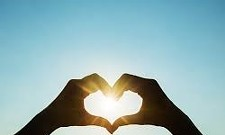 Somebody to Lean On: How to have a happier heart