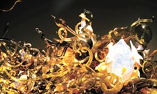 <i>Luminous</i> glass exhibition will amaze MAC audiences with the versatility of glass