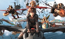 Even for a fan of the series, the third <i>How to Train Your Dragon</i> film is sadly forgettable