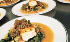 Chef Alex Jacobsen has transformed Sandpoint's Pack River Store into a culinary destination