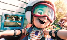 The animated adventure <i>Wonder Park</i> isn't much of a thrill ride