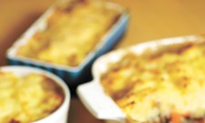 Find comfort in a hearty shepherd's pie made with your own twist