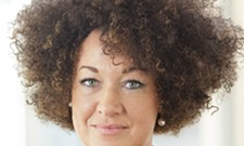 Media firestorm swirls around Rachel Dolezal, the local NAACP president