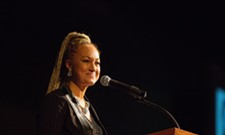 Dolezal resigns as Spokane NAACP president