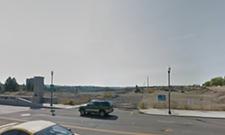 Spokane's downtown growth as shown by Google Street View