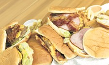 Cheap Eats: Burger Brawl
