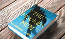 BOOK | <i>The Flicker Men</i>