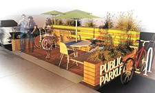 "Spokane City Council signs off on ""parklets"""