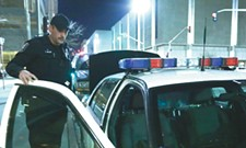 """BY THE NUMBERS: Is there a """"war on police""""?"""