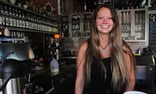Meet your barista: Promise Boutelle at Caffé Affogato