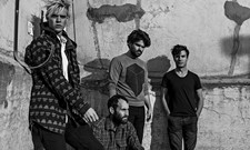 Q&A with Calgary post-punkers Viet Cong on name change and more