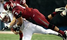 Monday Morning Place Kicker: WSU almost stuns the world, Idaho manages to lose, Eastern gets windy, Seahawks grind one out