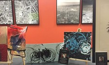 November art exhibit sparks opportunities for local special needs students
