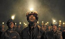 Miner Disaster