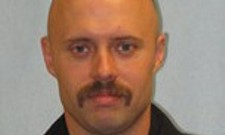 Spokane police sergeant booked into jail on rape charges