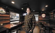 Meet Your Chef: Matt Goodwin