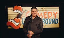 Uncle D's Comedy Underground to close at end of the month