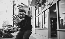 THIS WEEKEND IN MUSIC: Iron Goat Brewing opening, Holy Grail, Andy Mineo