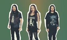 Bands to Watch 2016: AGE OF NEFILIM