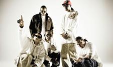 Cleveland Raps