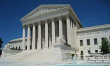 Supreme Court declines to rehear public sector union case