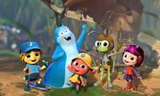 KIDS' TV | <i>Beat Bugs</i>