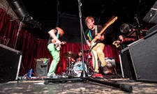 THIS WEEKEND IN MUSIC: Rage-Apalooza, Fruit Bats, Wimps and Steam Plant Block Party