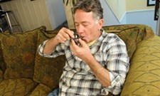 Study: Your parents and grandparents are more likely to toke up