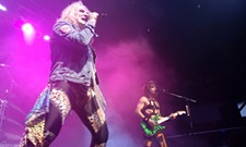 CONCERT REVIEW: Steel Panther is a walking, rocking #ThrowbackThursday