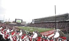 APPLE CUP 2016