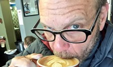Spokane, tell Alton Brown where he should dine during his upcoming visit