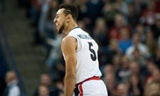 WCC Tourney update: Zags play Santa Clara Monday, here's all you need to know