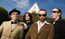 CONCERT ANNOUNCEMENT: TOOL heading to The Gorge for June 17 show