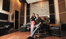 Best Recording studio