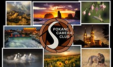 Through the Lens of the Spokane Camera Club