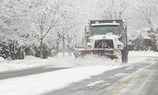 Speed the plow: Spokane wants your bright ideas about how to improve snowplowing