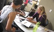 ACLU report highlights unique policing policy in Spokane Public Schools