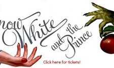 CYT North Idaho: Snow White & the Prince