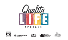 New report shows quality of life in Spokane County lower for minorities, poor, unemployed