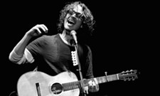 Chris Cornell dead at 52, Stray nightclub closes for good and morning headlines