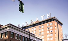The Ridpath saga hits the latest roadblock: a $1.75 million lien
