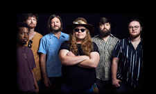 Enter to win 2 tickets to see The Marcus King Band!