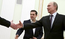 U.S. Must Reduce Diplomatic Staff by 755, Putin Says