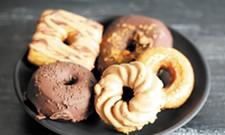 Mmmmmm... Donuts!