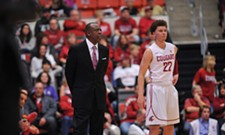 COLLEGE BASKETBALL PREVIEW: WASHINGTON STATE COUGARS