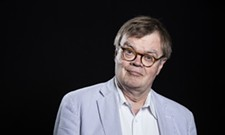 Minnesota Public Radio Fires Garrison Keillor Over Allegations of Improper Conduct