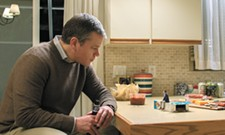 Alexander Payne's <i>Downsizing</i> is absurdly funny, thought-provoking social satire